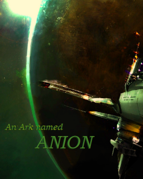 An Ark named Anion