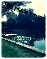 The place we go