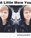 A Little More You ~Before You Exit Fanfiction