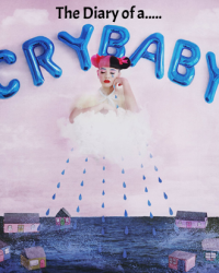 The Diary of a Cry Baby