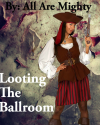 Looting The Ballroom