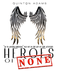 Heroes of None