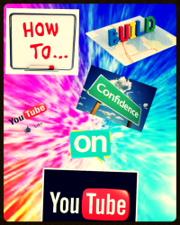 How to be successful at youtube