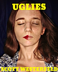Uglies Cover (Sci-Fi Competition)
