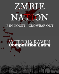 ZMBIE NATION *Competition Version*