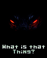 What is That thing?