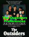 Outsiders Preferences