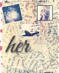 Her. (M.C. fanfic)
