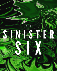 The Sinister 6