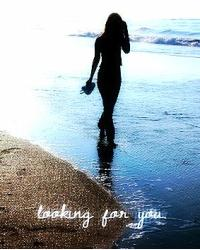 looking for you • A.I.