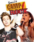 Camp Rock✗lrh