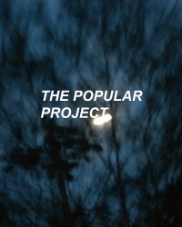 The Popular Project