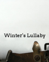 Winter's Lullaby