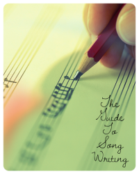 The Guide To Song Writing