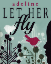 Let her fly.