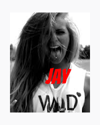 my name is jay