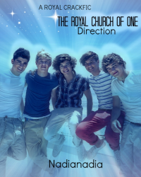 The Royal Church of One Direction: A Royal Crackfic