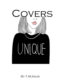 Covers by T.M.Kaur (Coverstore)