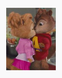 Alvin and Brittany: Love Never Dies