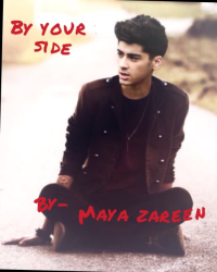 By your side z.m au