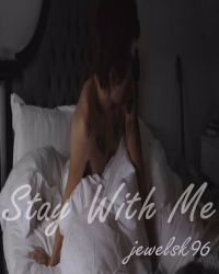 Stay With Me Fanfiction Royale Trailer
