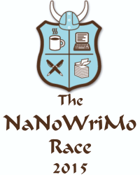 The NaNoWriMo Race 2015