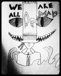 We Are All Mad