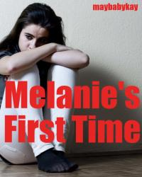 Melanie's First Time (5sos fanfic)