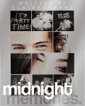 Midnight Memories [ h.s au ]