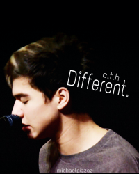 Different    cth    5sos