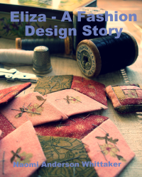 Eliza - A Fashion Design Story
