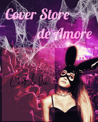 Cover Store OPEN