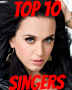 Top 10 Singers Of All Time