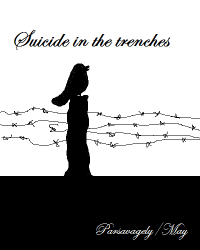 Suicide in the trenches [GCSE English Creative Writing piece]