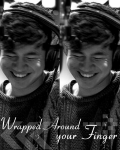 Wrapped Around your Finger | Calum Hood