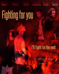 Fighting for you.