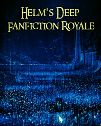 Fanart ~ Battle of Helm's Deep (LotR) - Fanfiction Royale