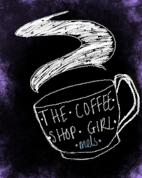The Coffee Shop Girl