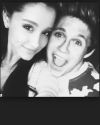 My Everything ~ Niall & Ariana Fanfic