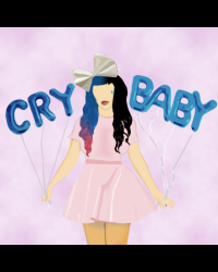 CRYBABY [×] One shots