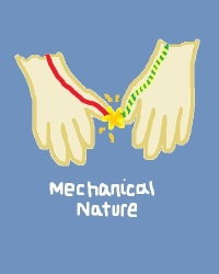 Mechanical Nature