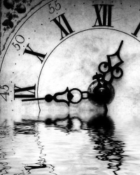 Time is but a Prision