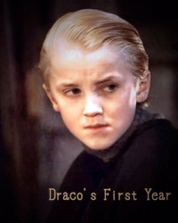 Draco's First Year