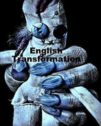 English Transformation Drafts