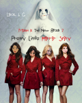 Pretty Little Horror Story 2
