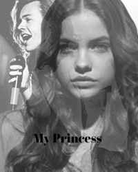 My princess // Harry Styles