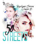 50 Streets | Niall Horan