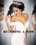 becoming a mom ~ a kardashians journey through life