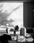 Camille - One Direction