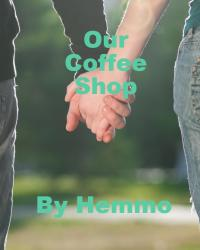 Our coffee shop.
